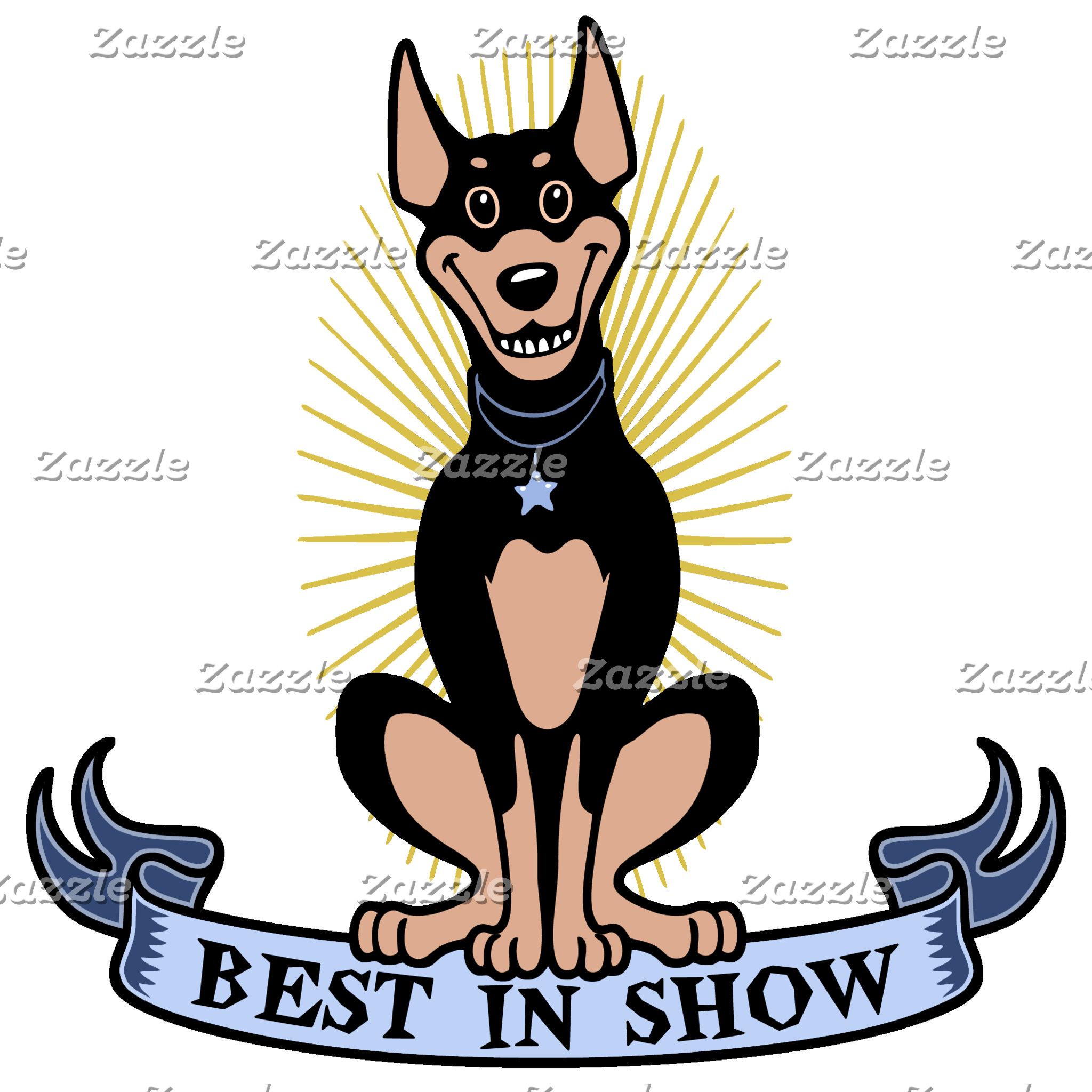 Best in Show -dobe
