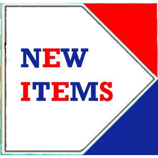 *New Items