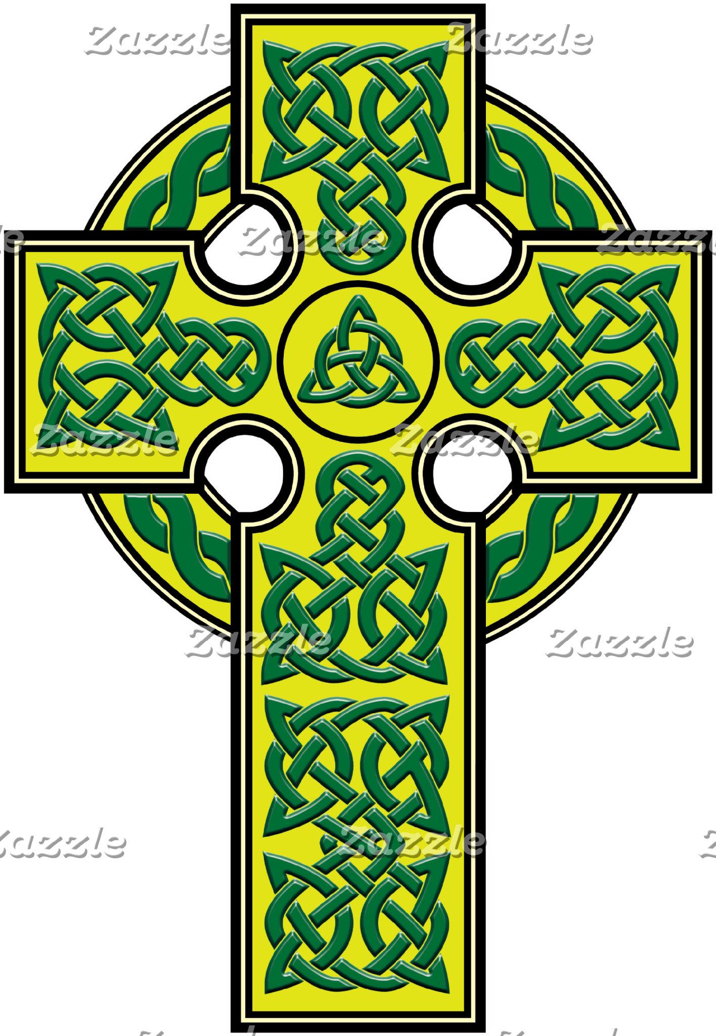 Celtic cross v3