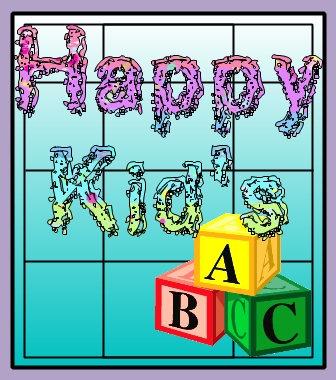 Happy Kid's