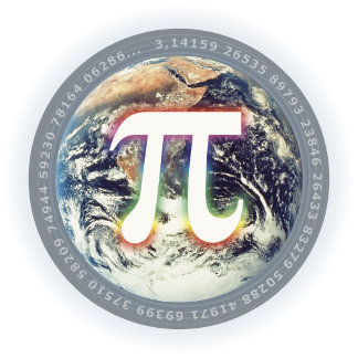 ►► Pi Number on Earth