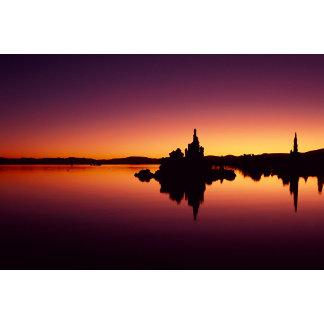 North America, U.S.A., California, Mono Lake,