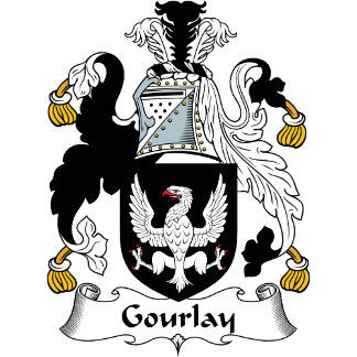 Gourlay Family Crest