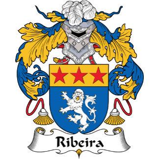 Ribeira Family Crest