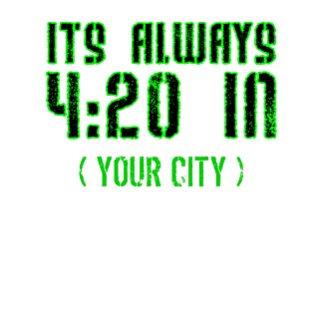 Its always time in your city Custom HIP-HOP shirt