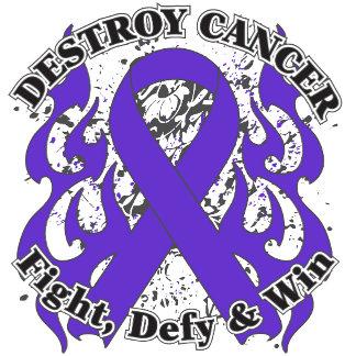 Destroy Leiomyosarcoma Cancer