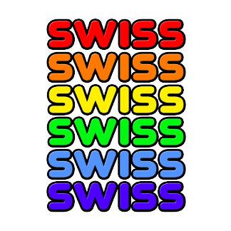Rainbow Swiss