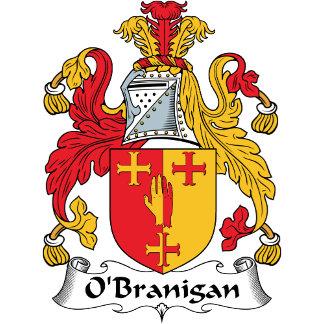 O'Branigan Coat of Arms