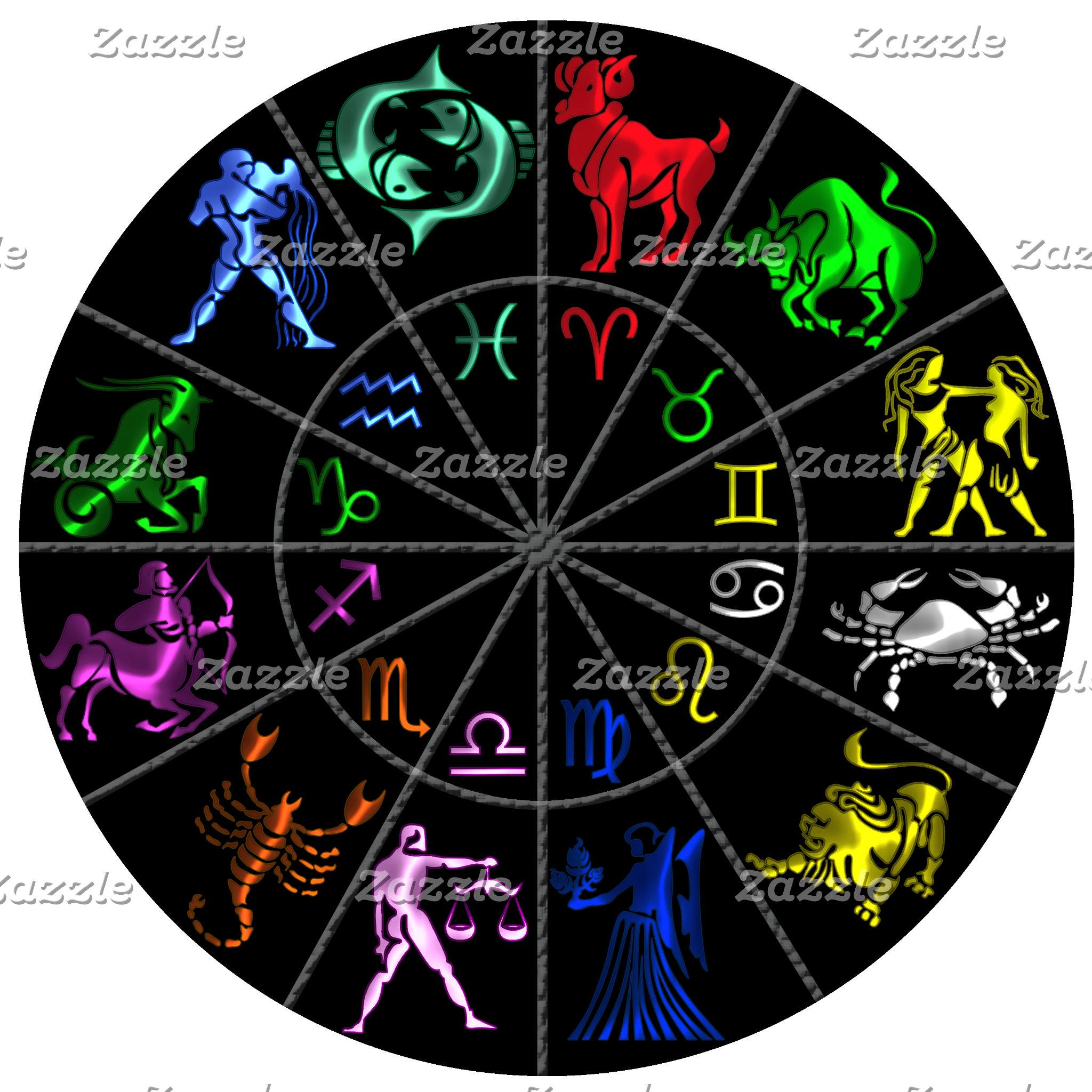 * Zodiac
