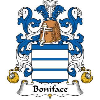 Boniface Family Crest