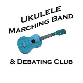 Ukulele Marching Band