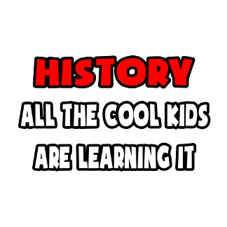 Funny History Teacher Shirts and Gifts