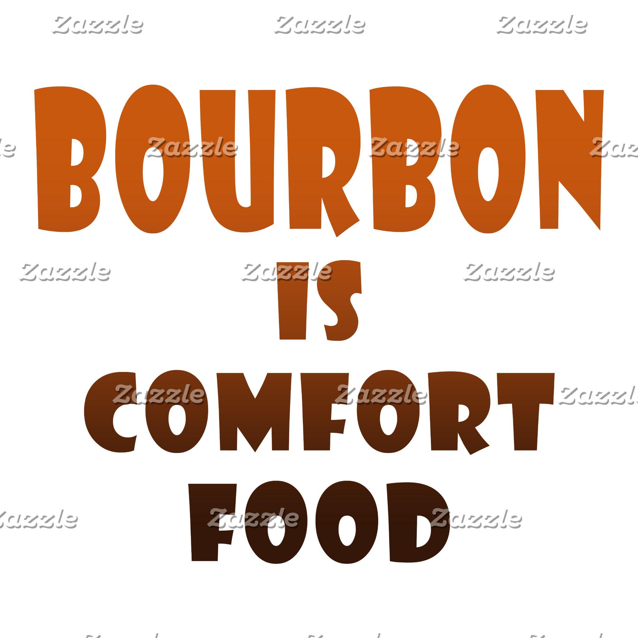ar5 BOURBON is Comfort Food