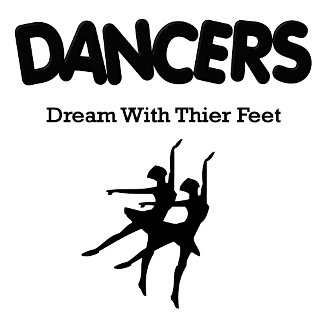 Ballet Dancer Quote