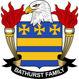 Bathurst Coat of Arms
