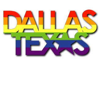 Dallas & Texas Gay Pride