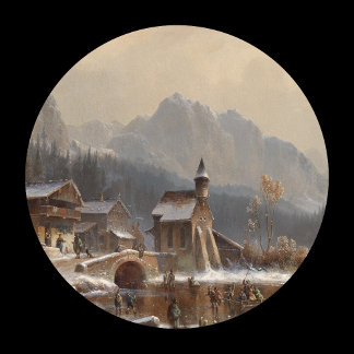 WINTER and More Artwork