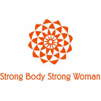 Strong  Body Strong Woman