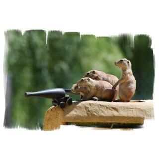 Prairie Dog Soldiers