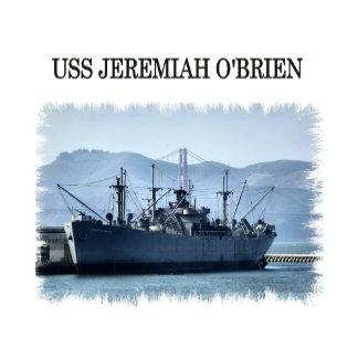 USS O' Brien
