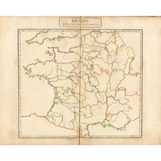 France Reivers Outline