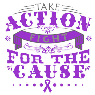 Epilepsy Take Action Fight For The Cause