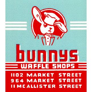 Bunnys Waffle Shops