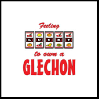 Feeling Lucky to Own a Glechon