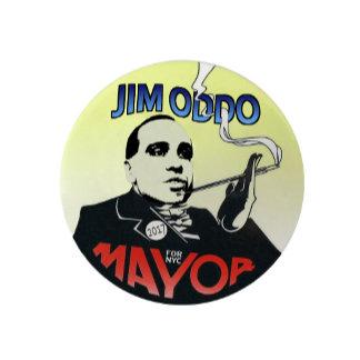 2017 NYC Mayor