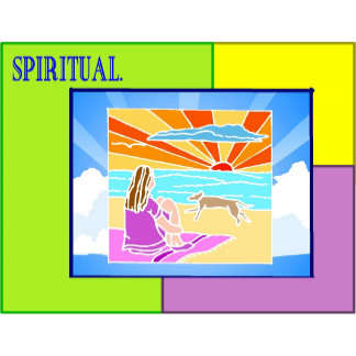 Spiritual Posters
