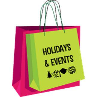 Holidays & Events