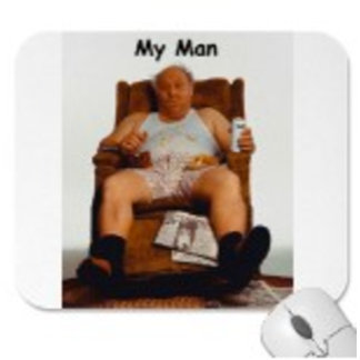 Birthday Mouse Pads