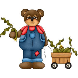 Ringo the Bear