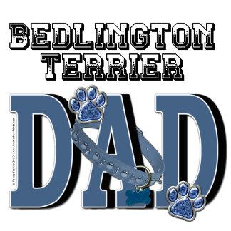 Bedlington Terrier DAD