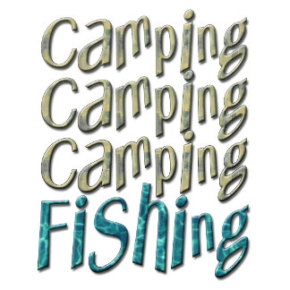 Camping Fishing