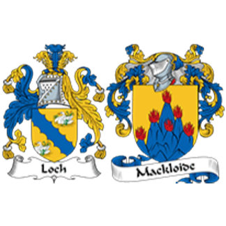 Loch - Mackloide