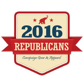 ► 2016 REPUBLICANS