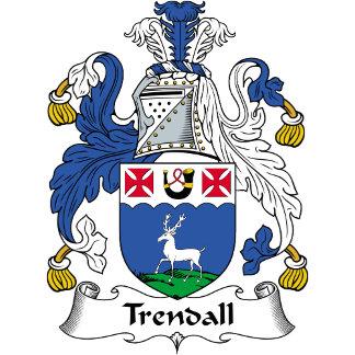 Trendall Family Crest