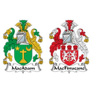 MacAdam - MacFinucane