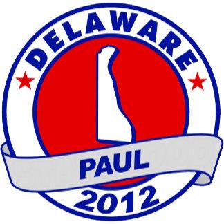 Delaware Ron Paul