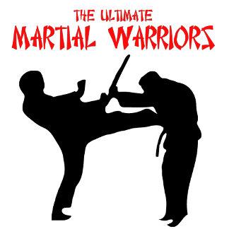 Martial Warriors