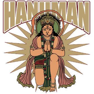 Hindu Hanuman