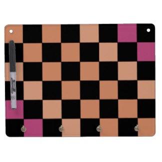 Modern Checkerboard Designs