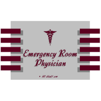 Emergency Room - DocGray