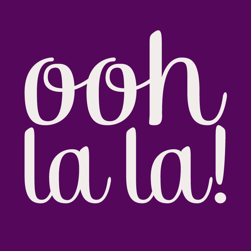 Ooh La La Purple