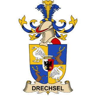 Drechsel Family Crest