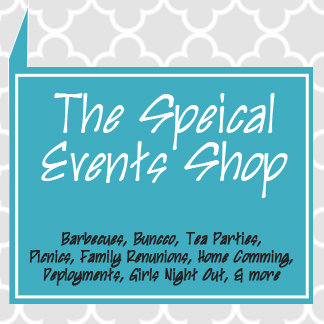 The Special Events Shop