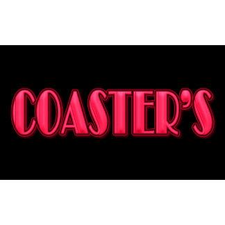 COASTER'S