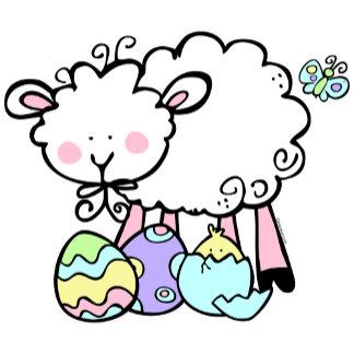 Little Lamb Easter