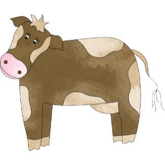 Bonnie the Cow